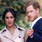 Meghan Markle voelde zich tijdens haar zwangerschap niet door de Britse royals beschermd