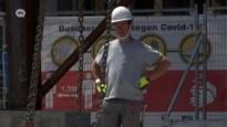 Bouwsector wil verloren tijd inhalen tijdens bouwverlof