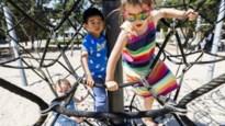 Hoera, vakantie: deze zeven speelterreintjes in Antwerpen gaan weer open na opfrisbeurt