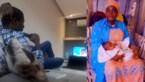 Onderzoeker UAntwerpen begeleidt geboorte van dochter in Nigeria via telefoon