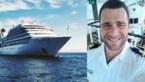 """Antwerpenaar zit al vier maanden vast op cruiseschip: """"Af en toe krijg je hoop, maar die wordt onderuit getrokken"""""""