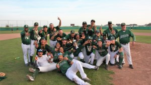 """Baseballclub Deurne Spartans behoort weer tot titelfavorieten: """"Het wordt sowieso een heel vreemd seizoen"""""""