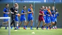 Positieve coronatest bij Waasland-Beveren, oefenmatch tegen KV Mechelen afgelast