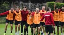 STAGEDAGBOEK KV MECHELEN. Vrancken neemt 28 spelers mee op stage