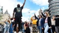 Comité P onderzoekt klacht tegen arrestaties bij Antwerpse Black Lives Matter-actie