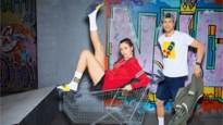 Sokken, sneakers en T-shirts met Lidl-logo razend populair: waarom is het zo <I>cool </I>om fout te zijn?
