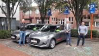Kontich lanceert nieuw autodeelsysteem
