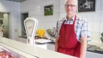 """Laatste slager in Bergstraat gaat met pensioen: """"Ik heb geen dag tegen mijn goesting gewerkt"""""""