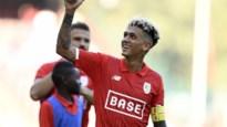 Antwerp en Club Brugge hopen op Junior Edmilson, gewezen smaakmaker van Standard