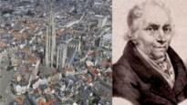 Redde Duitse immigrant Jan Blom de kathedraal écht van de sloop?