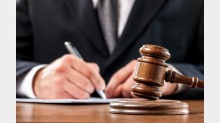 Contactverbod na belaging van ex-partner