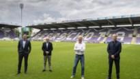 Beerschot droomt opnieuw luidop van nieuw stadion aan Petroleum-Zuid