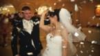 Dansen op trouwfeest mag, als het maar in bubbels is