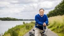 """Marc Van Ranst na zes maanden weer op de fiets: """"Fietsen voor Gazet van Antwerpen, waarom niet?"""""""