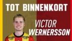 Zweedse wintertransfer voor KV Mechelen