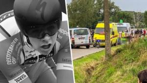 """Belofte Niels De Vriendt (20) sterft aan hartfalen tijdens eerste oefenkoers: """"Hij viel op in zijn eenvoud. Echt een goeie gast"""""""