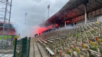 Harde kern Antwerp neemt onverwacht afscheid van mythische tribune 2