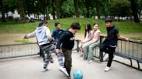 Onderzoek wijst uit: steeds minder meisjes spelen op straat