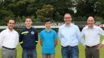 KSKS Herentals stelt als eerste Kempense voetbalclub eigen jongerenwerker aan