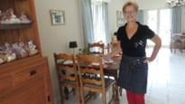 Huiselijke sfeer in eethuisje 'Bij ons ma'