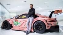 Laurens Vanthoor meteen tweede in GTLM-categorie bij herneming in Daytona