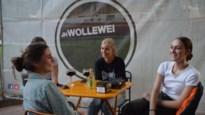Tropisch zomerterras, thematische muziek en Lazy Sundays in jeugdhuis Wollewei