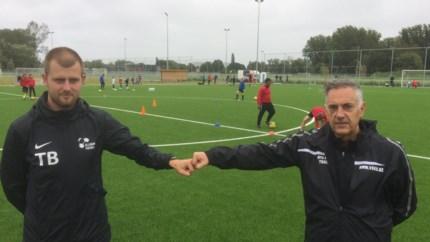 """Voetbalschool Klein-Brabant en Allround Football fuseren: """"In voetbalmiddens is dit eigenlijk bijna ondenkbaar"""""""
