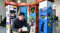 Postbus 2030: bewoners Luchtbal kunnen op prentkaarten ervaringen met lockdown uiten