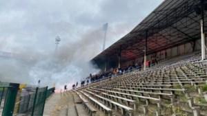 """Harde kern Antwerp na afscheid tribune 2: """"De club had onze emotie ook kunnen begrijpen"""""""