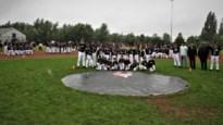 """Baseballers slaan balletje op eigen veld: """"Eén van de mooiste van België"""""""