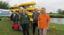 Vzw Zeevissport lanceert recreatief kajakken op vaart aan Brechtse Yacht Club