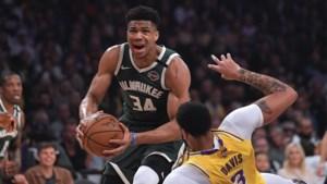 Ook Milwaukee Bucks en Sacramento Kings sluiten trainingscomplex uit vrees voor besmettingen