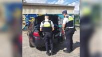 Drie geseinde personen gevat tijdens politieactie op Linkeroever