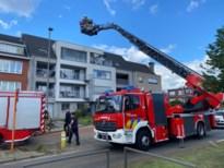 Appartement Wijnegem onbewoonbaar door keukenbrand