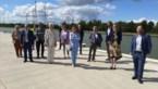 """Vlaamse Waterweg en betonfabriek De Bonte investeren in kaaimuur: """"Elk schip komt overeen met 53 vrachtwagens"""""""