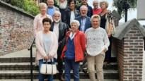 60 beelden van 19 kunstenaars sieren kerk van Veerle