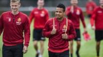 """Lucas Bijker wil lot verbinden aan KV Mechelen: """"Ik hoop dat ze me binnenkort bellen"""""""