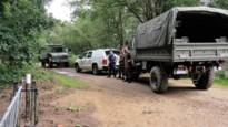 Politie betrapt dertien recreanten op militair domein