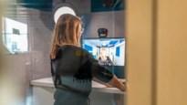 Frame 21 naast E313 krijgt primeur van minuscule tv-studio