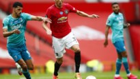 Nemanja Matic verlengt contract bij Manchester United tot 2023