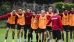 STAGEDAGBOEK KV MECHELEN. Slechts 21 man traint met de groep