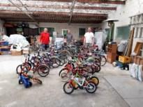 """Fietsbieb leent dertig fietsen uit: """"Voor alle kinderen een goede fiets"""""""