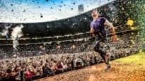 """Marc Van Ranst over zomer met grotere evenementen: """"10.000 mensen in het Koning Boudewijnstadion, dat moet lukken"""""""