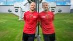 """Geoffry Hairemans (KV Mechelen, ex-Antwerp): """"Ik voel me niet langer het buitenbeentje"""""""