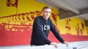 KV Mechelen plukt Niklo Dailly weg bij beloften van Anderlecht