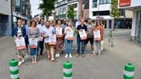 "Handelaars furieus na invoering van knip in Boomstraat: ""Nu al omzetverlies van 50 tot 85%"""