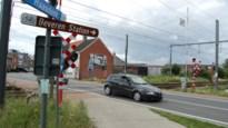 """Drukste spoorlijn van het land loopt dwars door de gemeente: """"Maar binnen vijftien jaar geen enkele spoorwegovergang meer, zoals we ze vandaag kennen"""""""