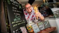 De Troubadour wordt ijsjesboer: Berchemnaar John Verbeeck herondekt zichzelf voor derde keer