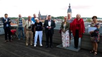 Nederlanders genieten van Temse