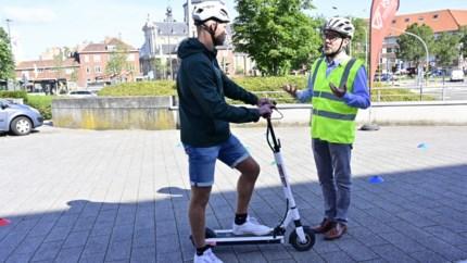 Opleiding 'One step away' moet ongevallen met elektrische steps helpen voorkomen